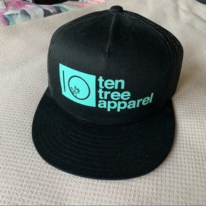 Tentree Apparel Trucker Hat